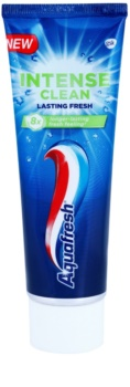 Aquafresh Intense Clean Lasting Fresh Toothpaste For Fresh Breath