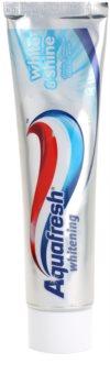 Aquafresh Whitening pasta do zębów dla efektu śnieżnobiałych zębów