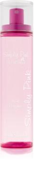 Aquolina Pink Sugar парфуми для волосся для жінок