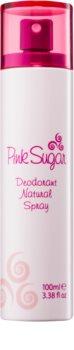 Aquolina Pink Sugar deodorant s rozprašovačom pre ženy