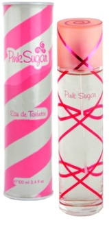 Aquolina Pink Sugar Eau de Toilette för Kvinnor