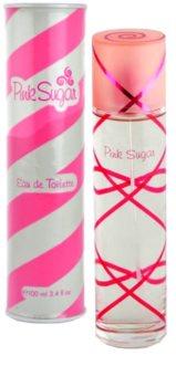 Aquolina Pink Sugar Eau de Toilette voor Vrouwen