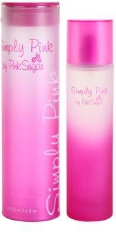 Aquolina Simply Pink eau de toilette pour femme