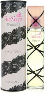 Aquolina Pink Sugar Sensual eau de toilette para mujer