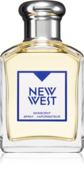 Aramis New West Eau de Toilette Miehille