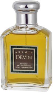 Aramis Aramis Devin eau de cologne pentru bărbați