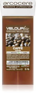Arcocere Professional Wax Coffee Epilierwachs roll-on
