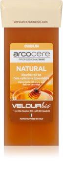 Arcocere Professional Wax Natural Voks til hårfjerning Roll-on