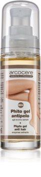 Arcocere After Wax  Phyto gel gel pour ralentir la repousse des poils