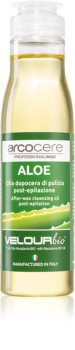Arcocere After Wax  Aloe Soothing Cleansing Oil after epilation