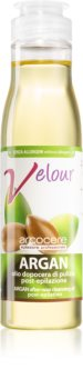 Arcocere Velour Argan óleo refrescante pós-depilação
