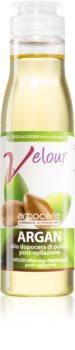 Arcocere Velour Argan osvěžující olej po depilaci