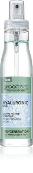 Arcocere After Wax  Hyaluronic Acid Tonic  voor het epileren