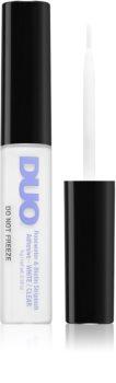 Ardell Duo Rosewater & Biotin transparentno lepilo za umetne trepalnice z biotinom