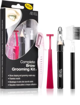 Ardell Brow Trim and Shape kit sourcils