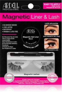 Ardell Magnetic Lashes Set for Eyelashes