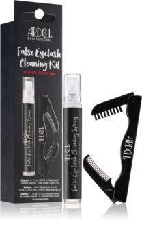 Ardell False Eyelash Cleaning Kit Cosmetic Set