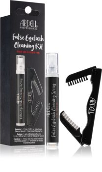 Ardell False Eyelash Cleaning Kit Setti (Silmäripsille)