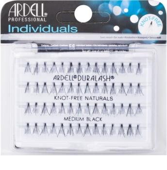 Ardell Individuals Knutlösa individuella klusterfransar