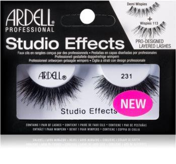 Ardell Studio Effects τεχνητές βλεφαρίδες