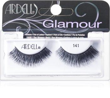 Ardell Glamour Fästbara ögonfransar