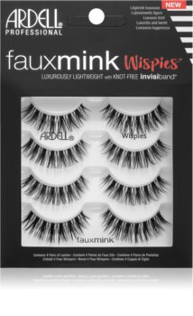 Ardell FauxMink Wispies faux-cils grand format