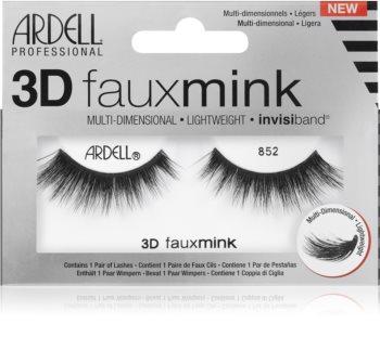 Ardell 3D Faux Mink umetne trepalnice