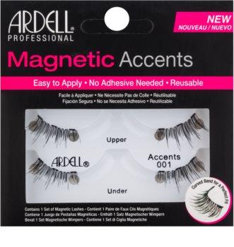 Ardell Magnetic Accents Magnetiska fransar