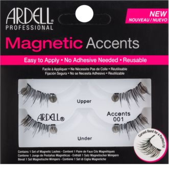 Ardell Magnetic Accents μαγνητικές βλεφαρίδες
