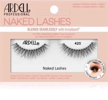 Ardell Naked Fästbara ögonfransar