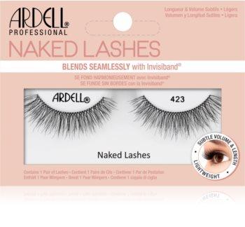 Ardell Naked Lashes Fästbara ögonfransar