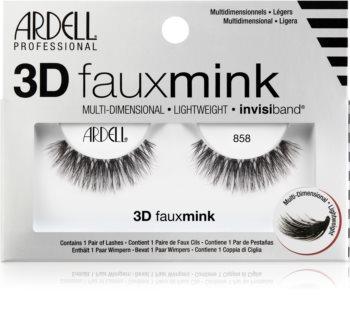 Ardell 3D Faux Mink False Eyelashes