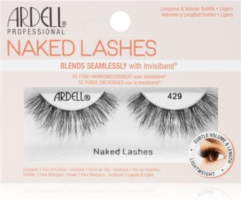 Ardell Naked Pentru fixarea genelor