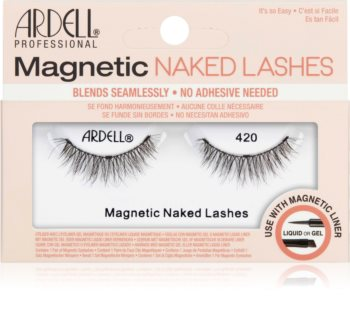 Ardell Magnetic Naked Lash magnetische wimpers