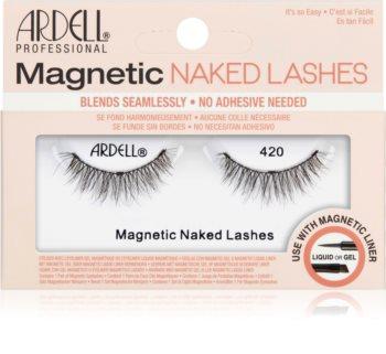 Ardell Magnetic Naked Lash Pestañas postizas magnéticas
