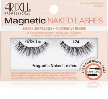 Ardell Magnetic Naked Lash Magneettiset Ripset