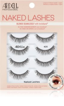 Ardell Naked Lashes Multipack Nepwimpers  Grote Verpakking