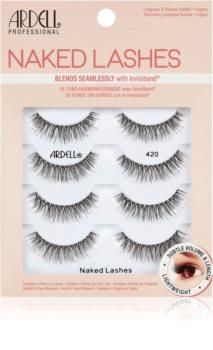 Ardell Naked Lashes Multipack Stick-On Eyelashes Big Package