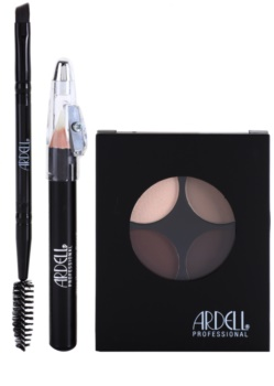 Ardell Brows Travel Set I. for Women