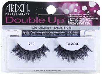 Ardell Double Up Fästbara ögonfransar
