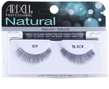 Ardell Natural Fästbara ögonfransar