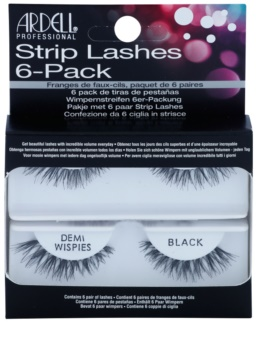 Ardell Strip Lashes Klebe-Wimpern im Multipack