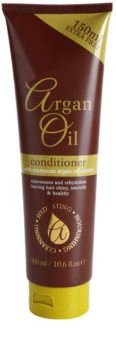 Argan Oil Hydrating Nourishing Cleansing Nourishing Conditioner With Argan Oil