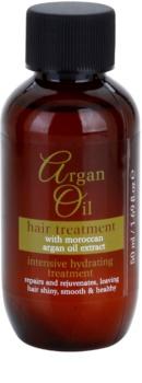 Argan Oil Hydrating Nourishing Cleansing Intensiivinen Kosteuttava Hoito Argan-Öljyn Kanssa