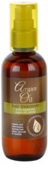 Argan Oil Hydrating Nourishing Cleansing Intensivt återfuktande behandling Med arganolja