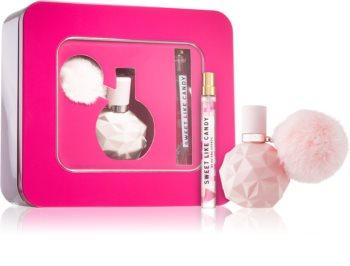 Ariana Grande Sweet Like Candy coffret cadeau IV. pour femme