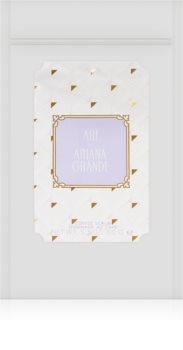 Ariana Grande Ari by Ariana Grande exfoliant de corp, cu cafea