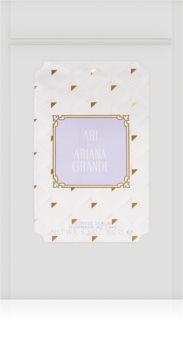 Ariana Grande Ari by Ariana Grande scrub corpo al caffè