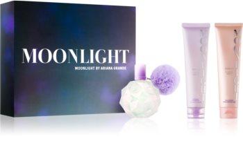 Ariana Grande Moonlight zestaw upominkowy I. dla kobiet