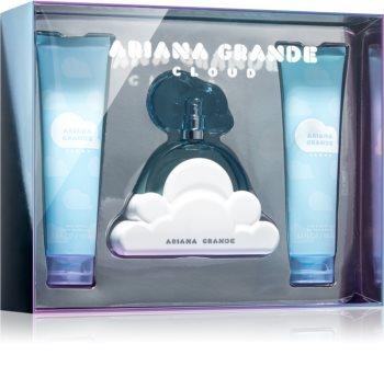 Ariana Grande Cloud ajándékszett I. hölgyeknek